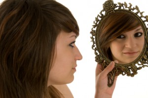 Take a Look in the Mirror – Identify Strengths and Weakness