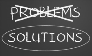 Step Up Your Problem Solving Game